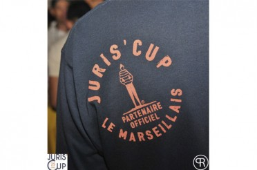 Quelques photos de la Juris'Cup x Le Marseillais