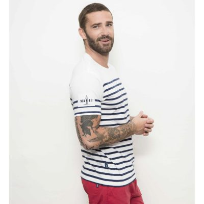 TEE SHIRTS MANCHES COURTES