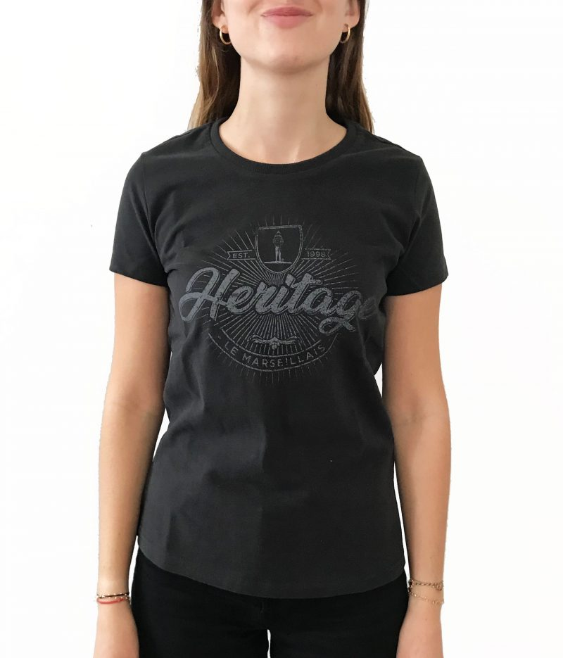 B FTS Her 800x935 - Tee-shirt   HERITAGE femme